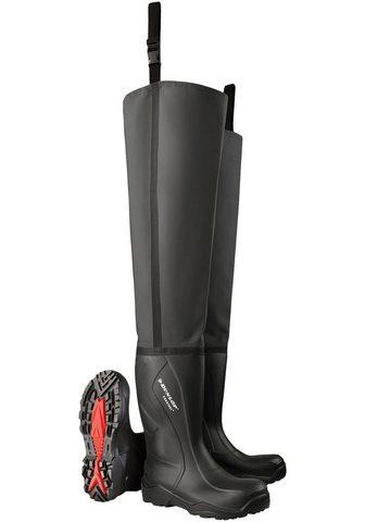 Dunlop »C762043.TW« guminiai batai Purofort+ ...