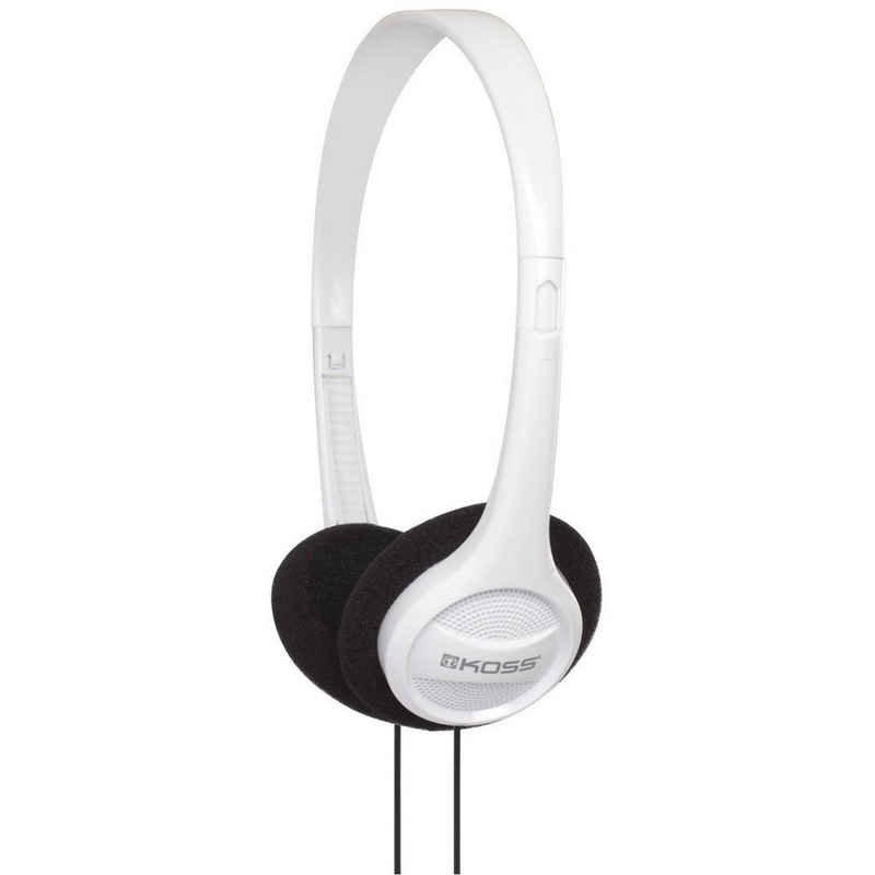 Koss »KPH7w weiß« On-Ear-Kopfhörer