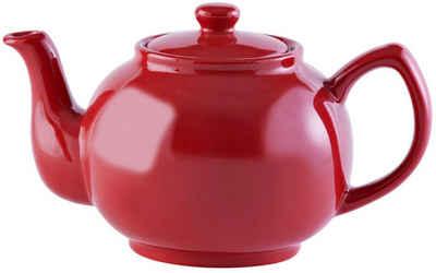 PRICE & KENSIGTON Teekanne »Betty«, 1,1 l, Steingut, matt, 6 Tassen