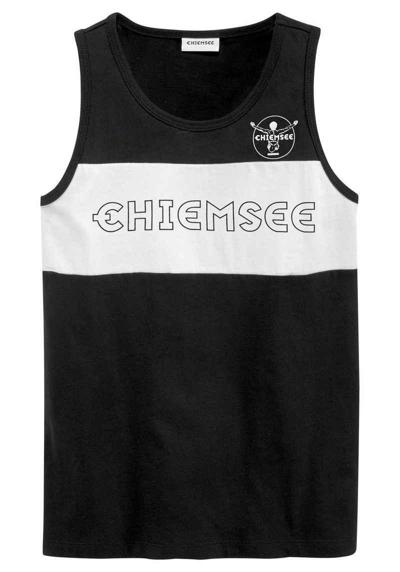 Chiemsee Tanktop