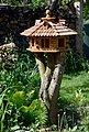 dobar Vogelhaus »Rustikal XXL«, BxTxH: 68x59x46 cm, Bild 3