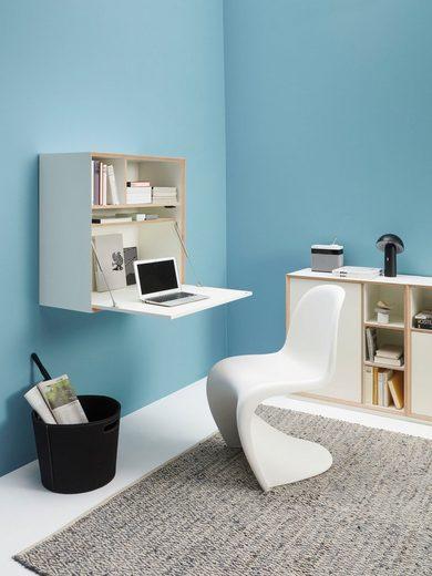 Müller SMALL LIVING Regalelement »VERTIKO PLY FIVE HOME OFFICE«, Ausgezeichnet mit dem German Design Award 2021