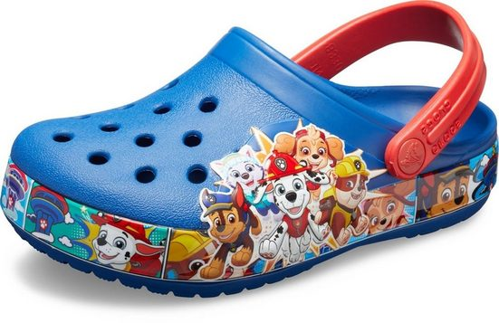 Crocs »Funlab Paw Patrol Band Clog« Clog