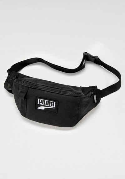 PUMA Gürteltasche »PUMA Deck Waist Bag«