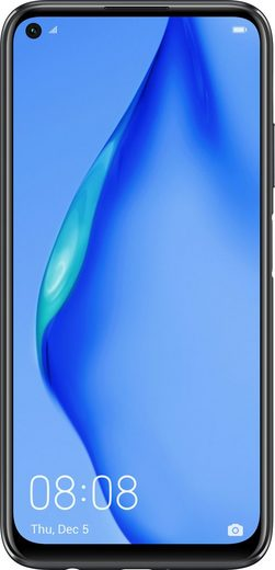 Huawei P40 lite Smartphone (16 cm/6,4 Zoll, 128 GB Speicherplatz, 48 MP Kamera)