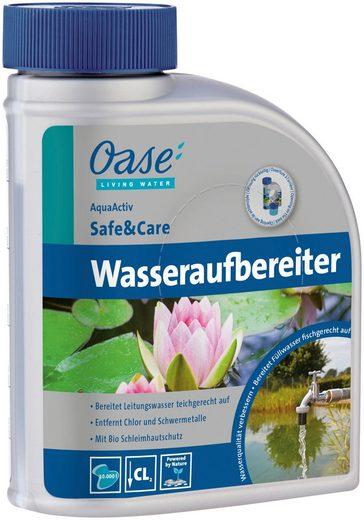 OASE Teichpflege »AquaActiv Safe&Care«, 500 ml
