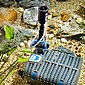 OASE Teichfilter »Filtral UVC 1500«, mit UVC-Klärer, Förderleistung: 710 l/h, Bild 4