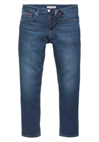 Tommy Jeans Tommy Džinsai Straight-Jeans »RYAN REG...
