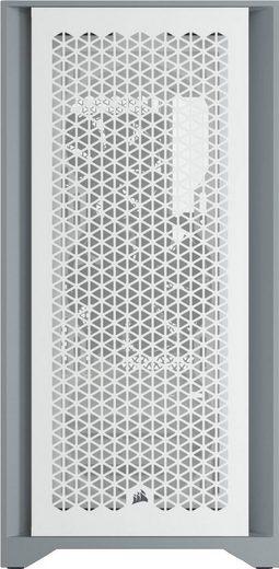 Corsair PC-Gehäuse »4000D Airflow Midi Tower«