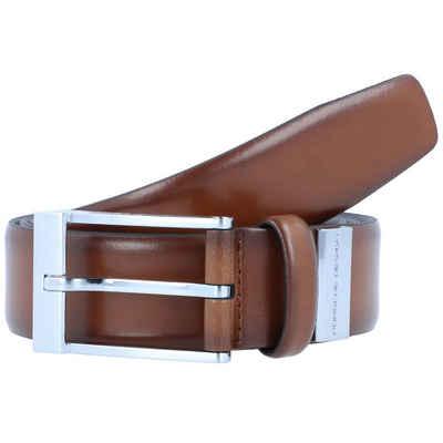 PORSCHE Design Ledergürtel »Dakota« Dornschließe