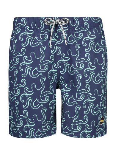Shiwi Badeshorts »Octopussy« 1 Stück