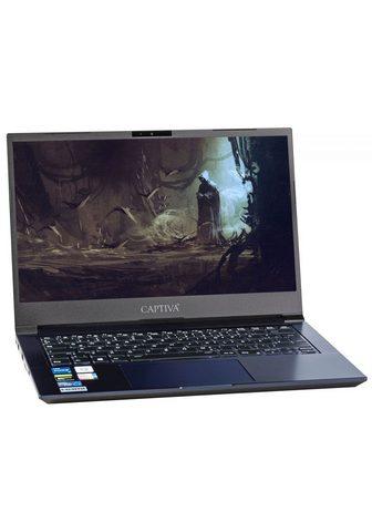 CAPTIVA Advanced Gaming I63-307 Gaming-Noteboo...