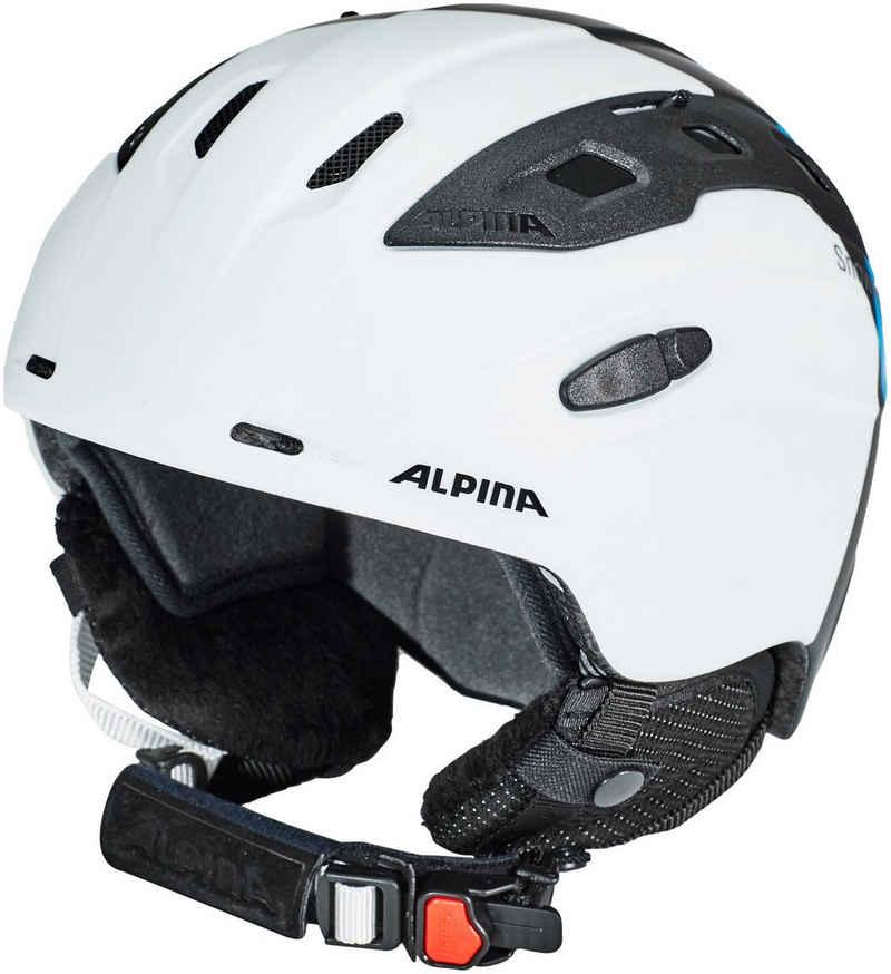 Alpina Sports Kletterhelm »Snowmythos«
