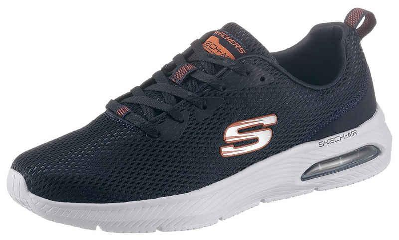 Skechers »DYNA-AIR« Sneaker mit Skech-Air-Laufsohle