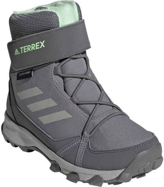adidas TERREX »Terrex SNOW CF CP C« Wanderschuh Wasserdicht