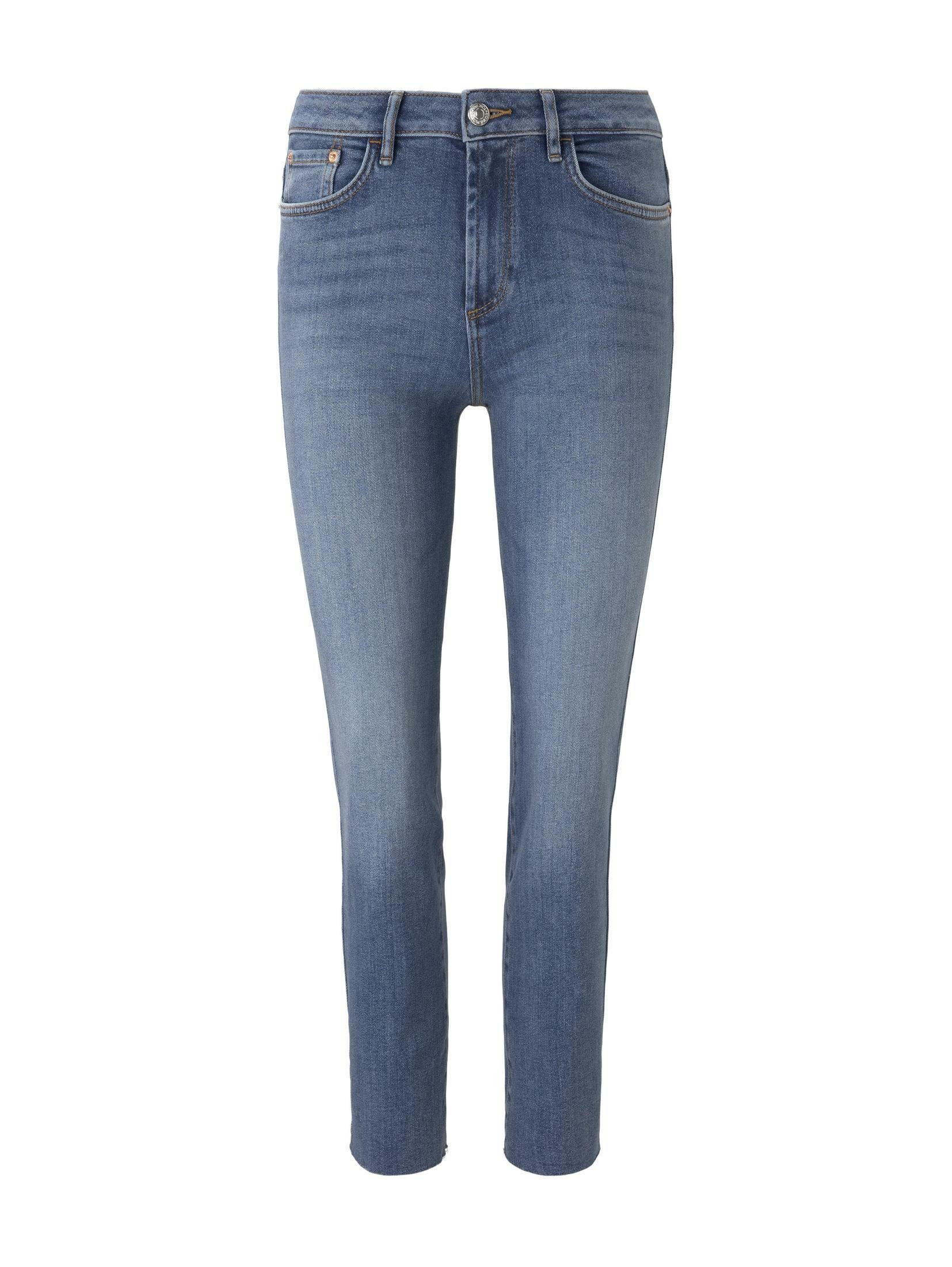 Tom Tailor Slim-fit-jeans Kate Slim Jeans Kaufen