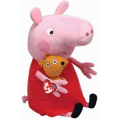 Ty® Kuscheltier »Peppa Pig Classic, 23cm«