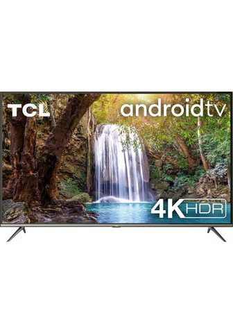 TCL 65EP644 LED-Fernseher (164 cm/65 Zoll ...