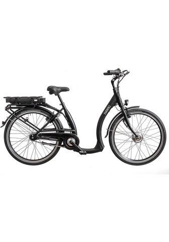 HAWK Bikes E-Bike »HAWK eCity Comfort« 7 Gang Shi...