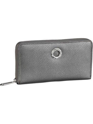 Mandarina Duck Kellnerbörse »Mellow Leather Lux Wallet ZLP61«
