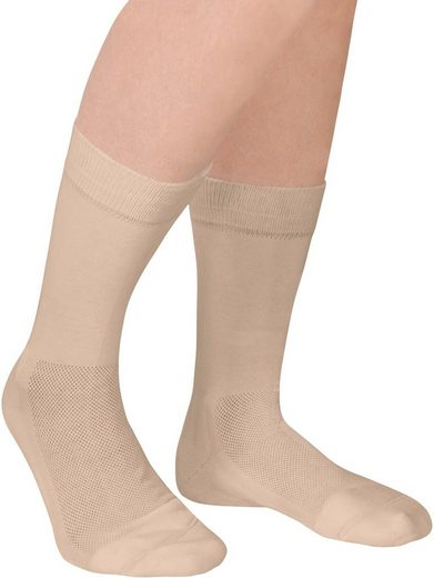Fußgut Diabetikersocken »Venenfeund Sensitiv Socken« (2-Paar)