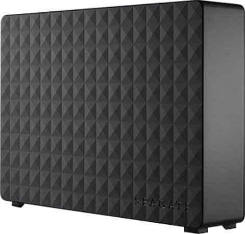 "Seagate »Expansion Desktop« externe HDD-Festplatte (4 TB) 3,5"" 5000 MB/S Lesegeschwindigkeit)"
