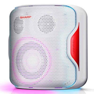 Sharp PS-919 Party Bluetooth-Lautsprecher Bluetooth-Lautsprecher (130 W)