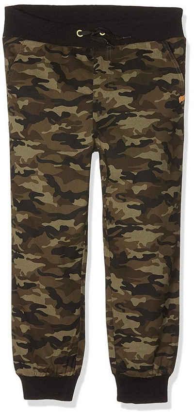 Ben&Lea Sweathose »BEN-3591« Camouflage Hose für Kinder