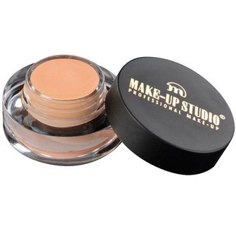 MAKE-UP STUDIO AMSTERDAM Concealer »Compact Neutralizer«