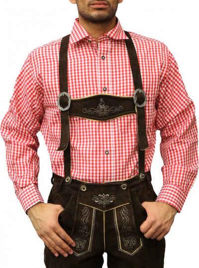 German Wear Trachtenhemd »Anton«
