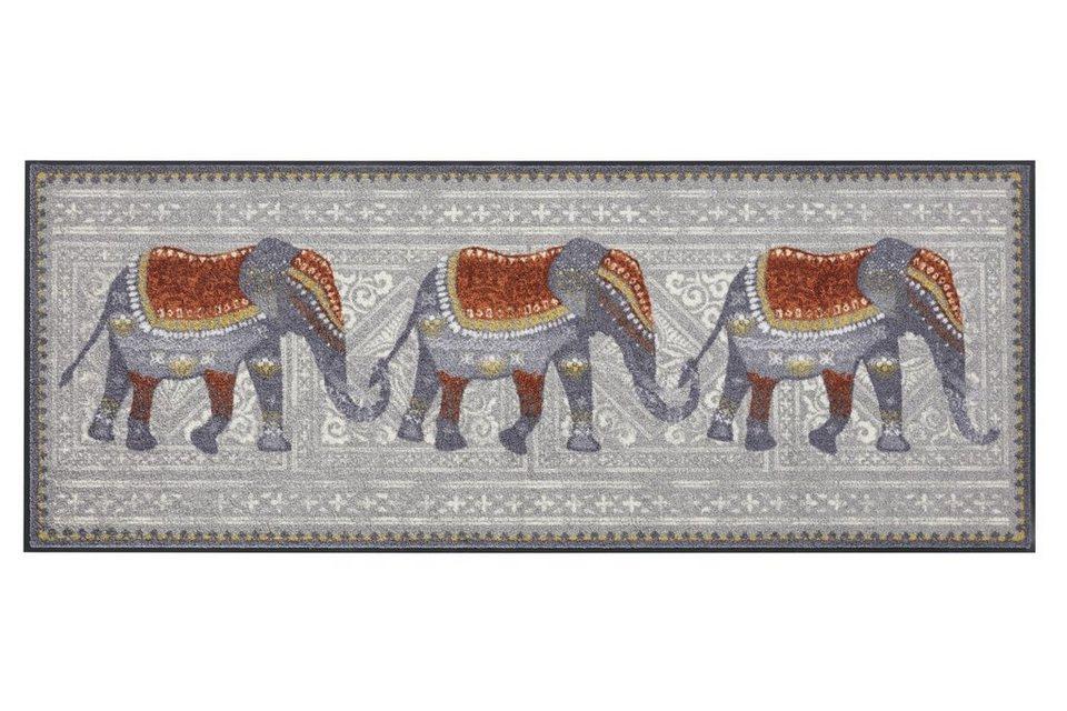 salonloewe fu matte elefant waschbar kaufen otto. Black Bedroom Furniture Sets. Home Design Ideas
