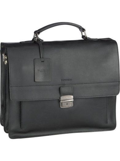 Burkely Aktentasche »Vintage Scott Briefcase 6378«