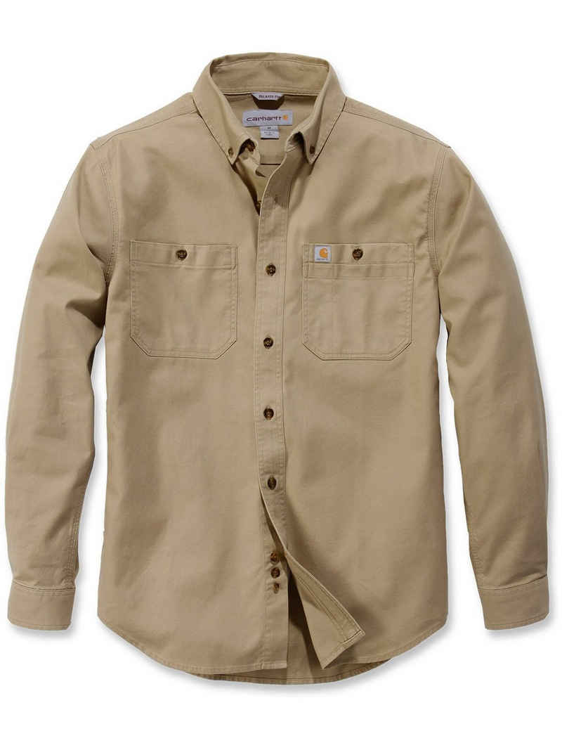 Carhartt Langarmhemd »Carhartt Langarmhemd« US Kleidergrößen