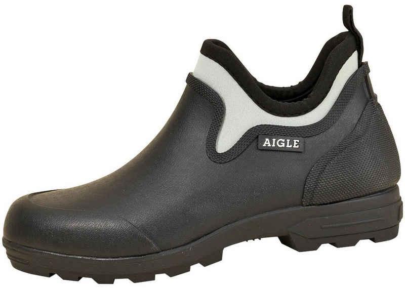 Aigle »37889« Clog Lessfor Plus marine