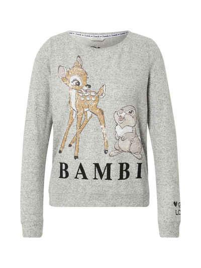 Frogbox Sweatshirt »Bambi« (1-tlg)
