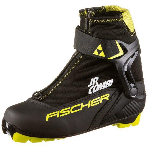 Fischer »JR COMBI« Wintersportschuh