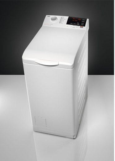 AEG Waschmaschine Toplader Serie 7000 L7TB27TL, 7 kg, 1200 U/min, ProSteam - Auffrischfunktion
