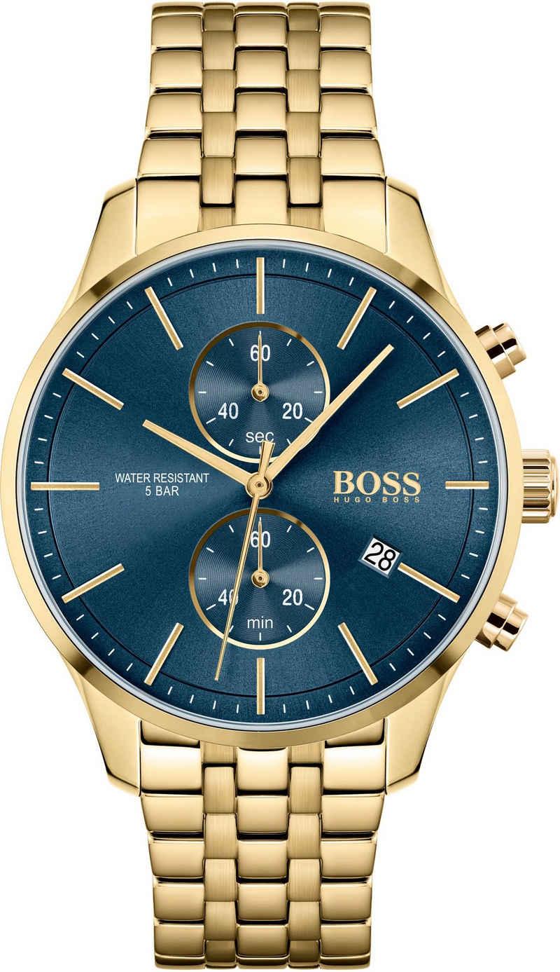 Boss Chronograph »Associate, 1513841«