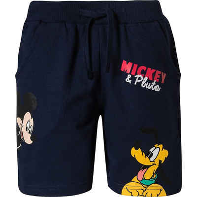 Disney Mickey Mouse Sweatshorts »Disney Mickey Mouse & friends Sweatshorts für«