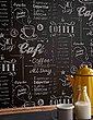 Vliestapete »Coffee Shop«, Bild 2