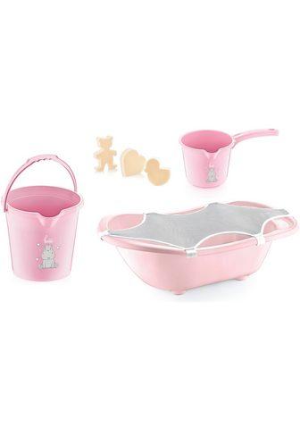 Babyjem Babywanne »pink« (Set 5-tlg) pagaminta...