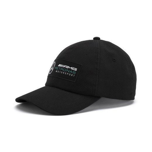PUMA Flex Cap »MERCEDES AMG PETRONAS Baseballcap«