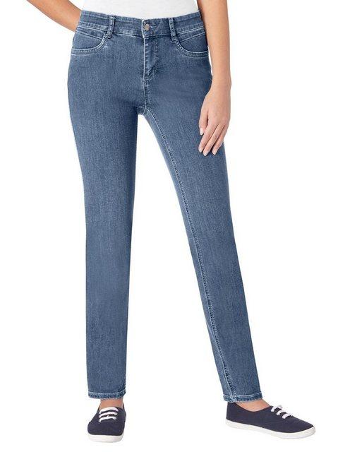 Hosen - ascari Slim fit Jeans › blau  - Onlineshop OTTO