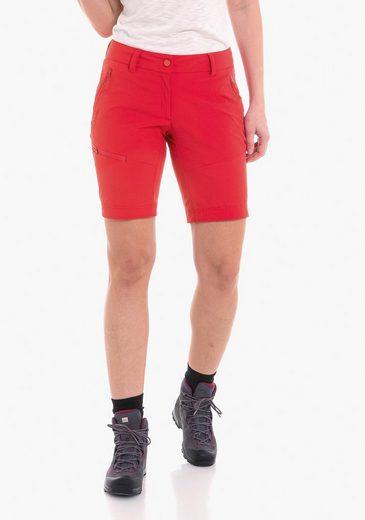 Schöffel Bermudas »Shorts Toblach2«