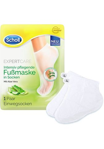Scholl Fußmaske »Expert Care Intensiv pflegen...
