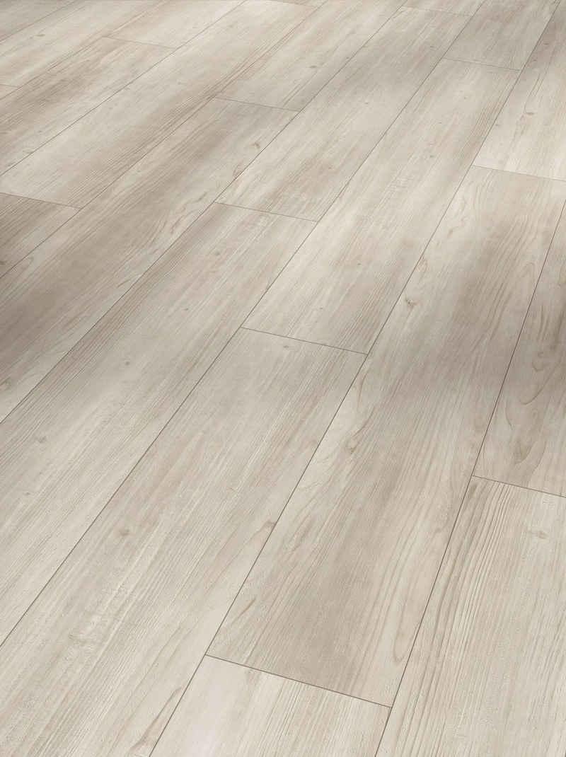 PARADOR Designboden »Modular ONE«, Packung, Pinie rustikal grau, 194x1285x8 mm, 2,493 m²