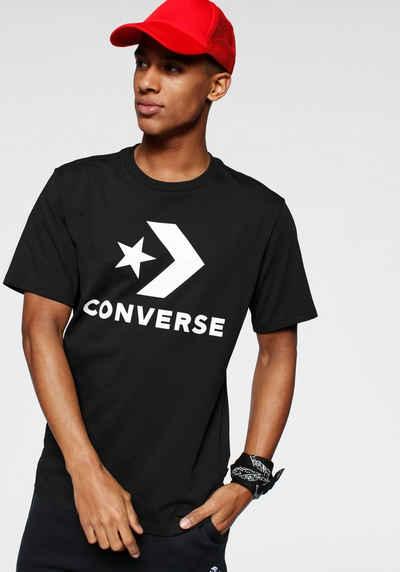 Converse T Shirt »CONVERSE STAR CHEVRON TEE«