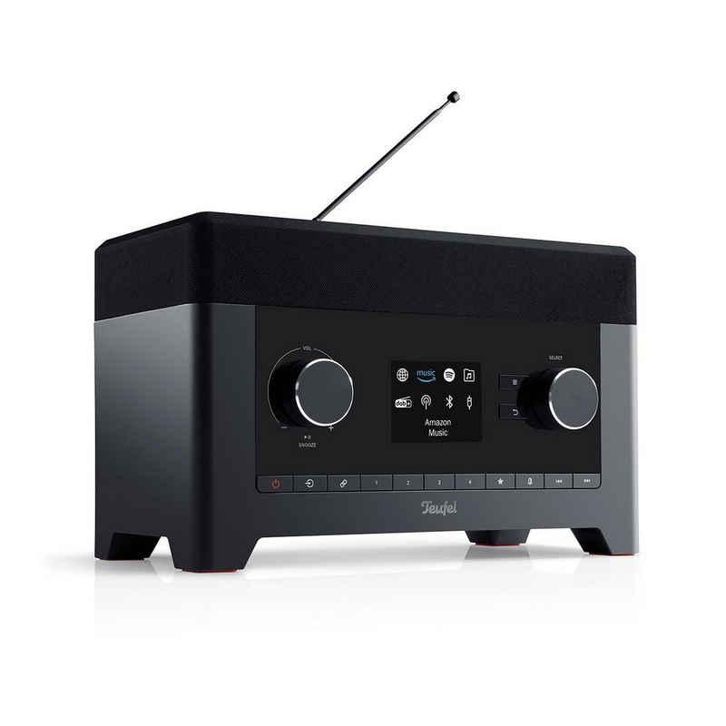 Teufel »RADIO 3SIXTY« Audio-System (30 W)