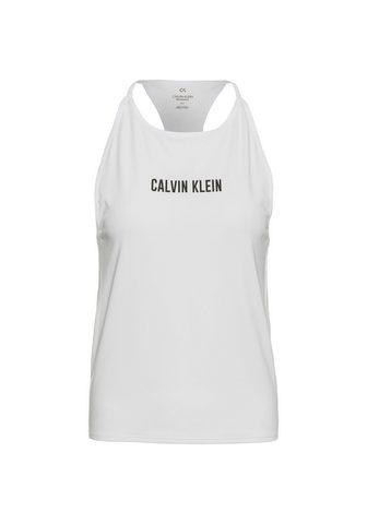 Calvin Klein Performance Marškinėliai be rankovių »Essential«