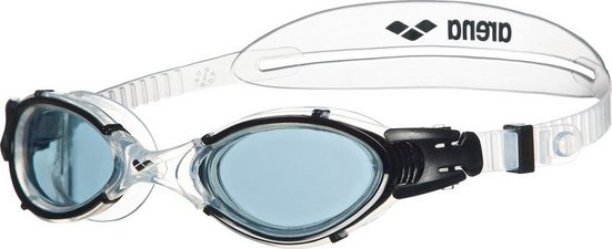 Arena Schwimmsportzubehör »Nimesis Crystal Swim Goggles Medium«